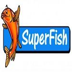Superfish logo